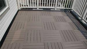 Deck Tile