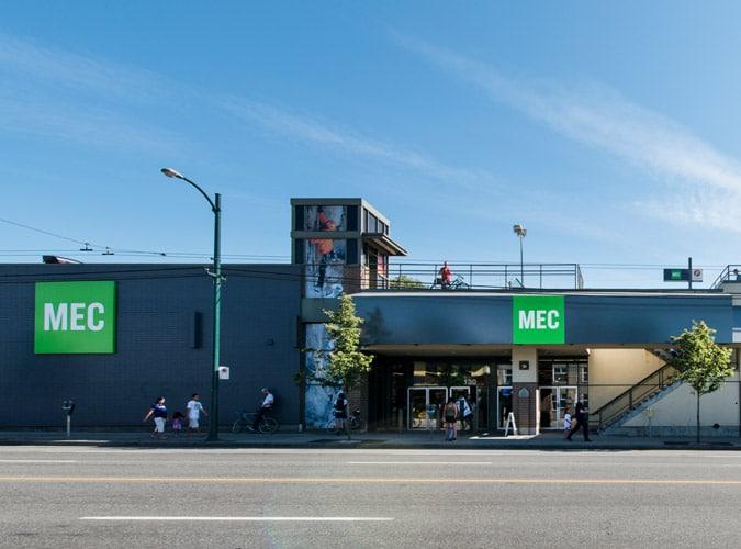 MEC Vancouver