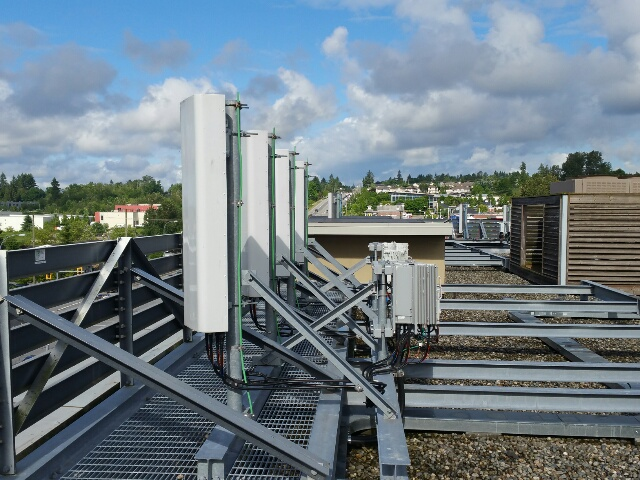 Commercial Roofing Vancouver