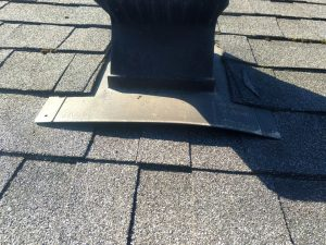 Design Roofing Maintenance